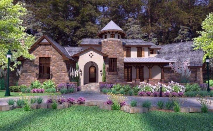 Builders Group Italian Tuscan Luxury Custom Home