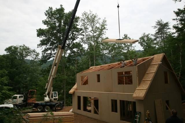 Building Energy Efficient Home Budget Greenbuildingadvisor