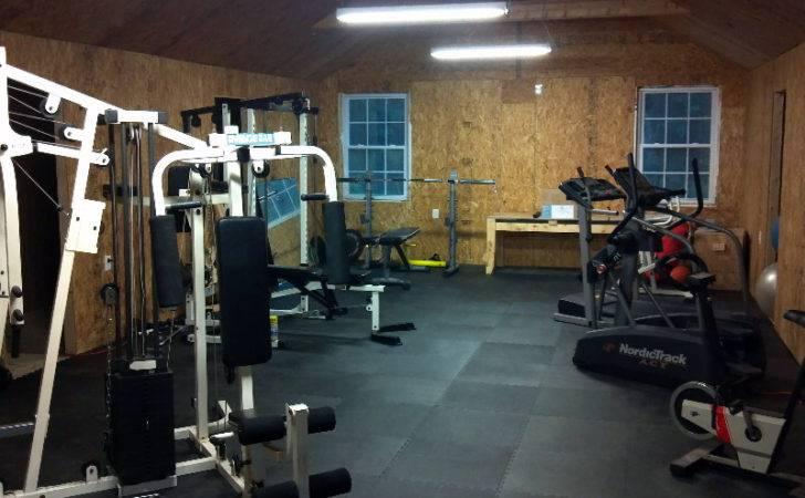 Building First Home Gym Looking Tips Anabolicminds