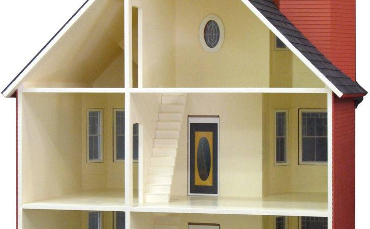 Building Painted Lady