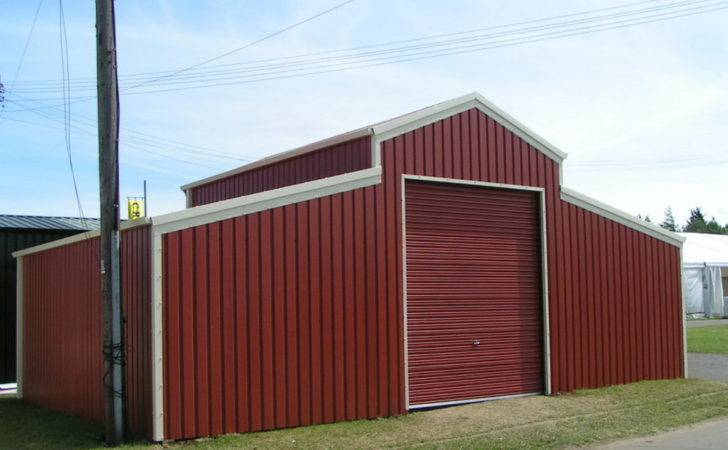 Buildings Farm Sheds Live Garages Prefab Steel Homes