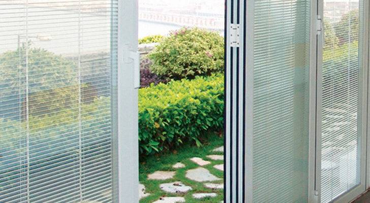 Built Venetian Blinds Glasscene Australia Window Manufacturer