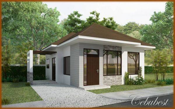 Bungalow Elevation Designs House Design Philippines