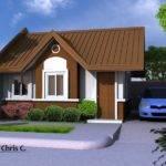 Bungalow House Philippines Design Designs Home Interior