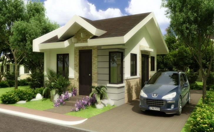 Bungalow House Plans Philippines Design
