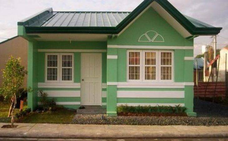 Bungalow Houses Philippines Modern House Designs