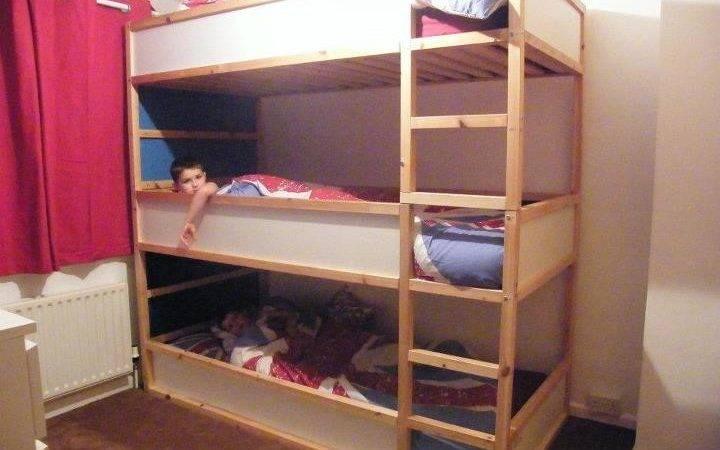 Bunk Beds Kids Ikea Interior Fans