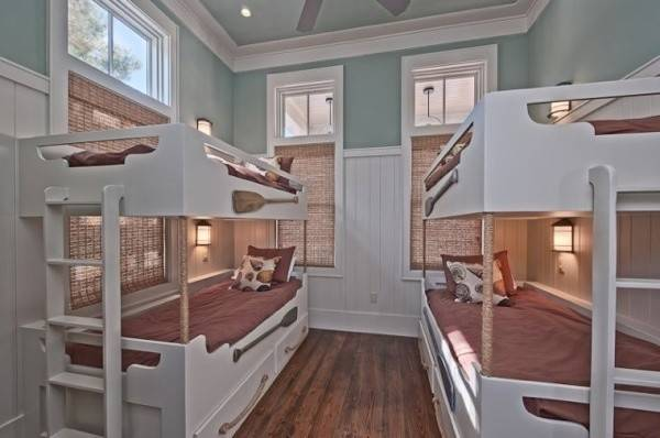 Bunk Boat Beds Space Pinterest
