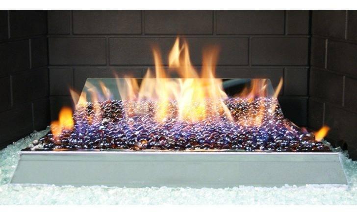 Burner System San Francisco Bay Area Fireplace Element
