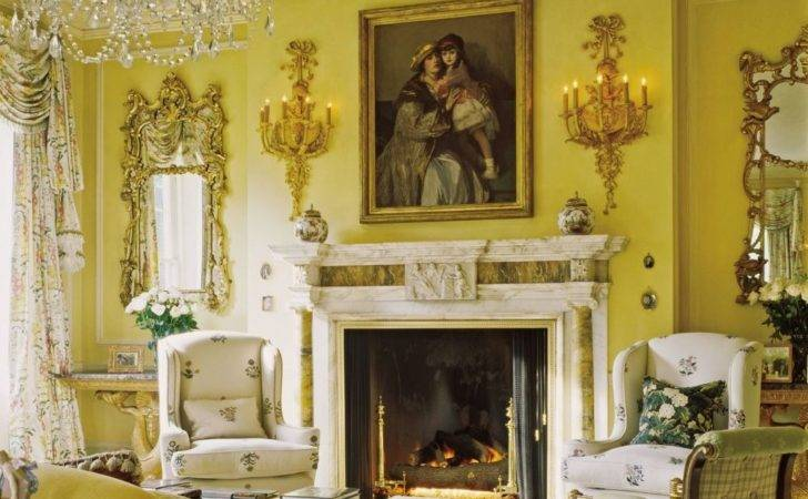 Butler Designfile Home Decorating Photos Architectural Digest
