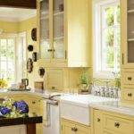 Butter Kitchen Home Interiors Pinterest