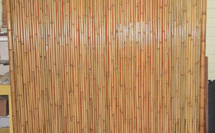 Buy Bamboo Fencing Panels