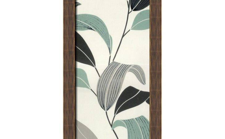 Buy Elegant Arts Frames Contemporary Multi Colour Framed Art Print