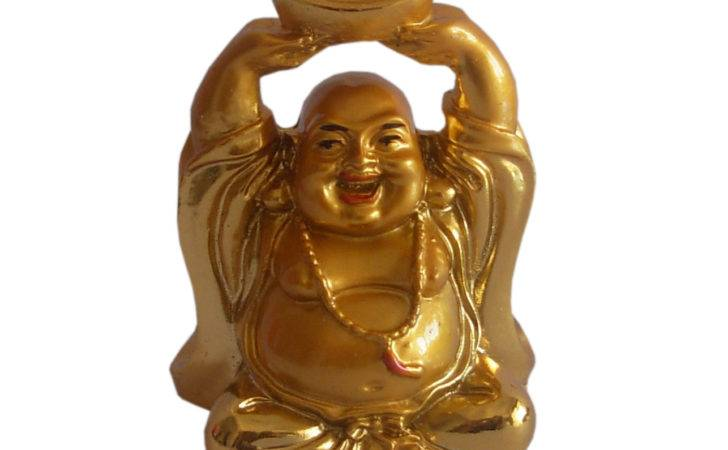 Buy Feng Shui Laughing Buddha Happy Man Happiness Wealth Gift