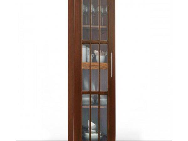 Buy Glass Crockery Cabinets India Modern Units