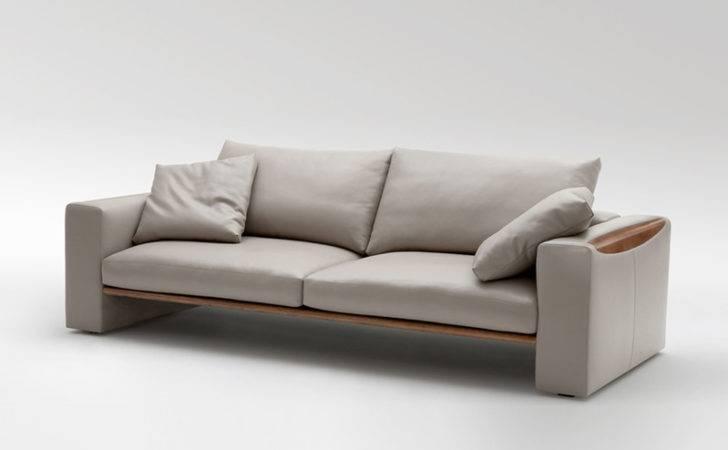 Buy Nordic Ikea Sofa Leather Wood Master Design