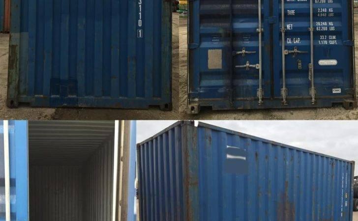 Buy Rent Steel Storage Containers Los Angeles Conex