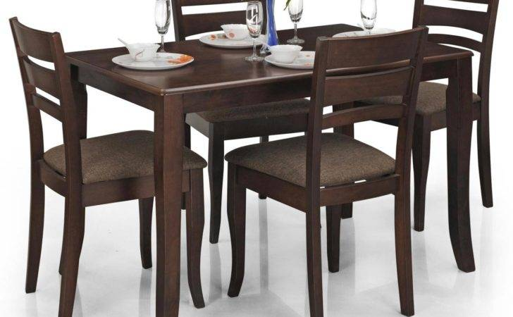 Buy Royaloak Victor Dining Set Four Chairs India