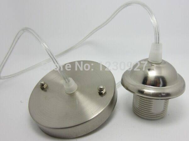 Buy Suspension Type Cable Scoket Lamp Holder Droplight Diy