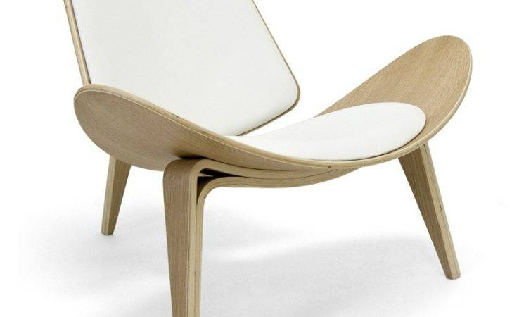 Buy Wegner Style Shell Chair All World Furniture