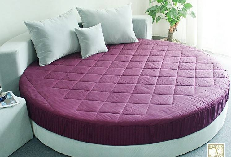 Buy Wholesale Round Beds China