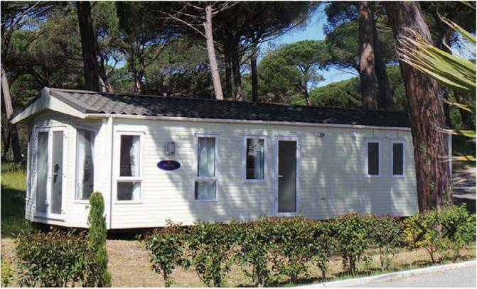 Buying Mobile Home France Living French Property