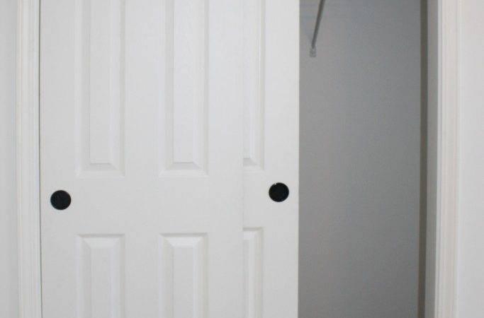 Bypass Doors Closet Cool Bedrooms Indoor