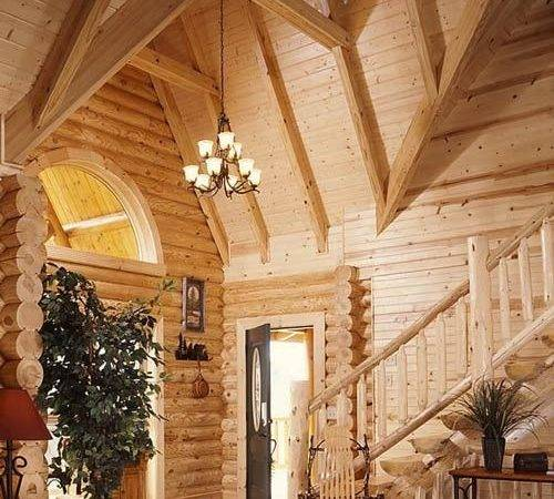 Cabin Homes Ideas Home Log Cabins Wooden Mountain