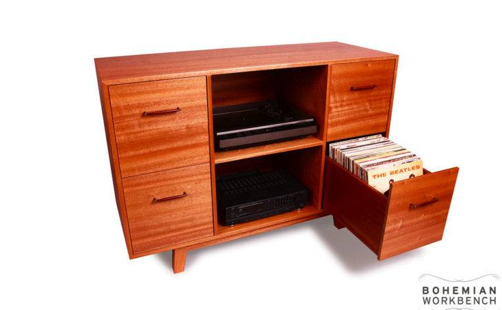 Cabinet Bohemian Workbench