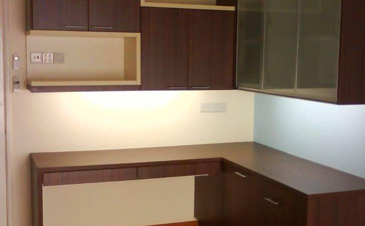 Cabinet Design Kuala Lumpur Study