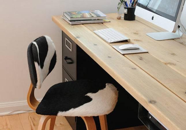 Cabinet Desk Now Diy Can Get