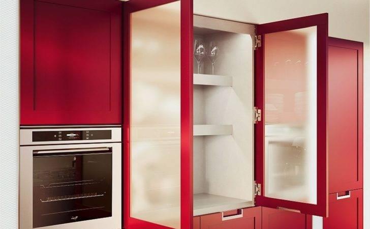 Cabinet Doors Timber Panel Kitchen Raised