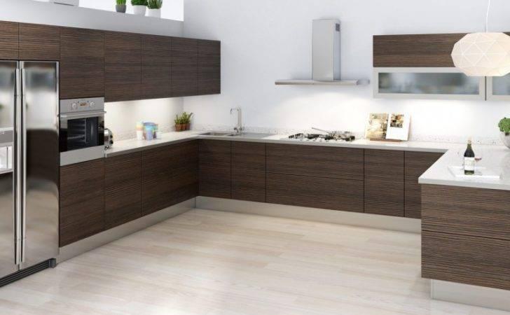 Cabinet Style Off Sonny White Matte Rta Modern Kitchen Cabinets