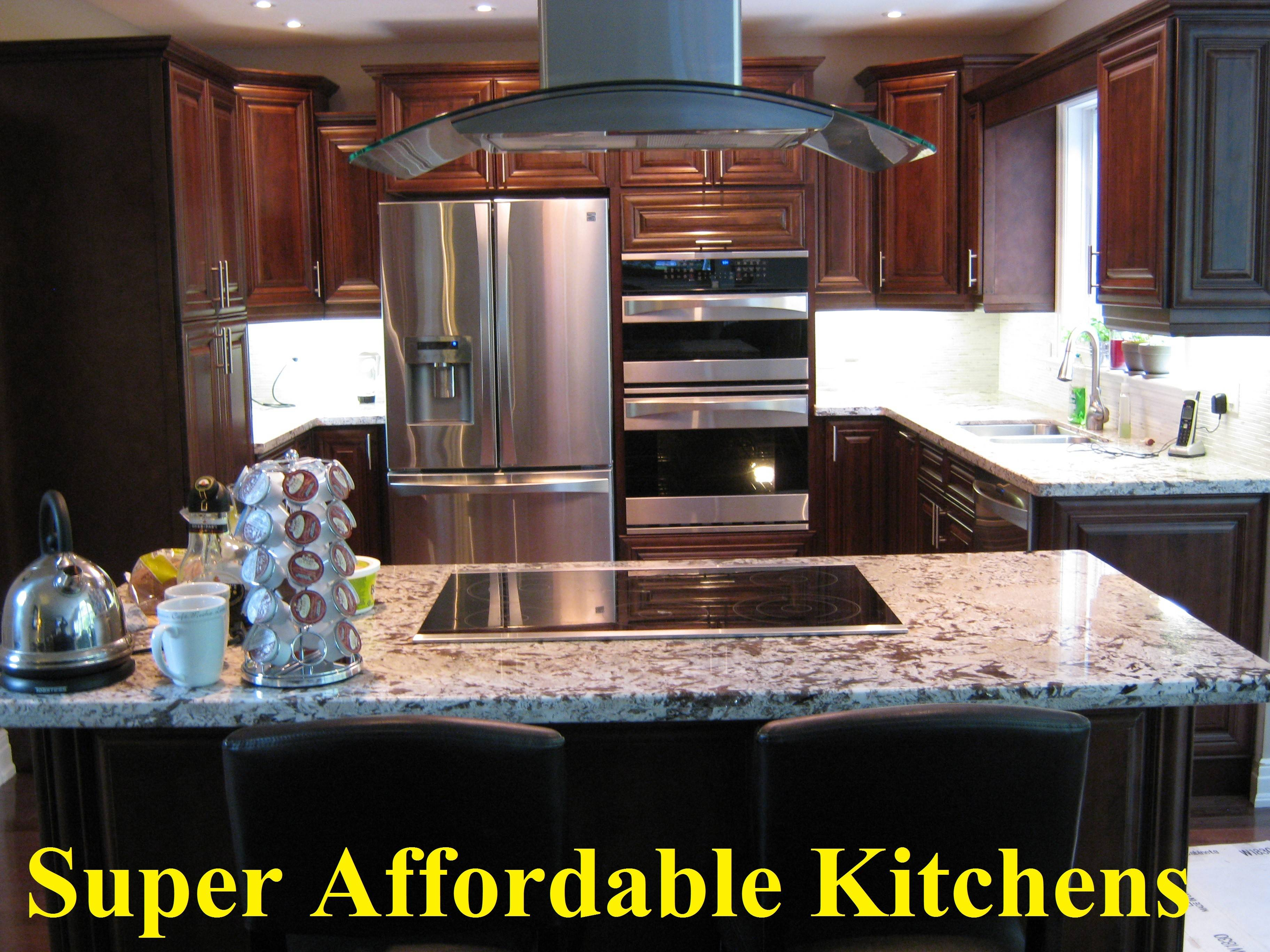 Cabinet Super Affordable Kitchens