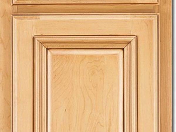 Cabinet Wood Types Kitchens Baths