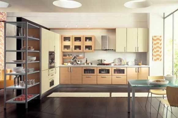 Cabinets Kitchen Italian Design
