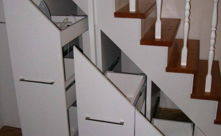 Cabinets Under Loft Stairs Diy Home Pinterest