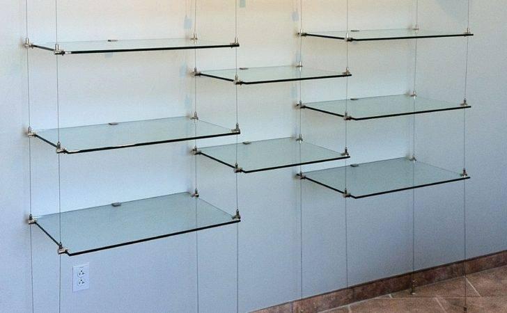 Cable Shelves Ventana Medical Systems Artistry Glass