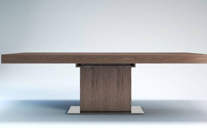 Cado Modern Furniture Tables Astor Walnut