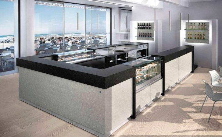 Cafe Bar Counter Design Pertaining House