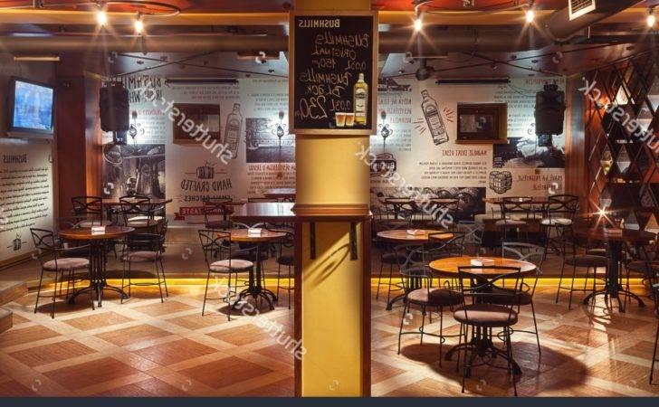 Cafe Design Ideas Vintage Ign Pinterest
