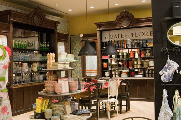 Cafe Kitchen Curtains Decor Theme