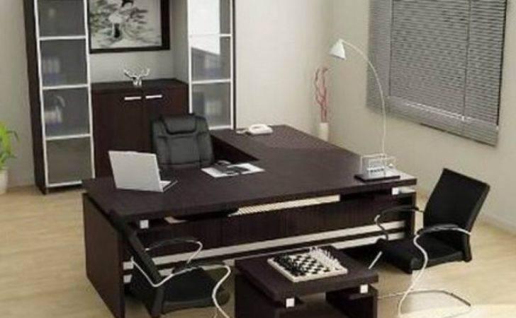 Cafe Lounge Design Ideas Modern Executive Office Interior