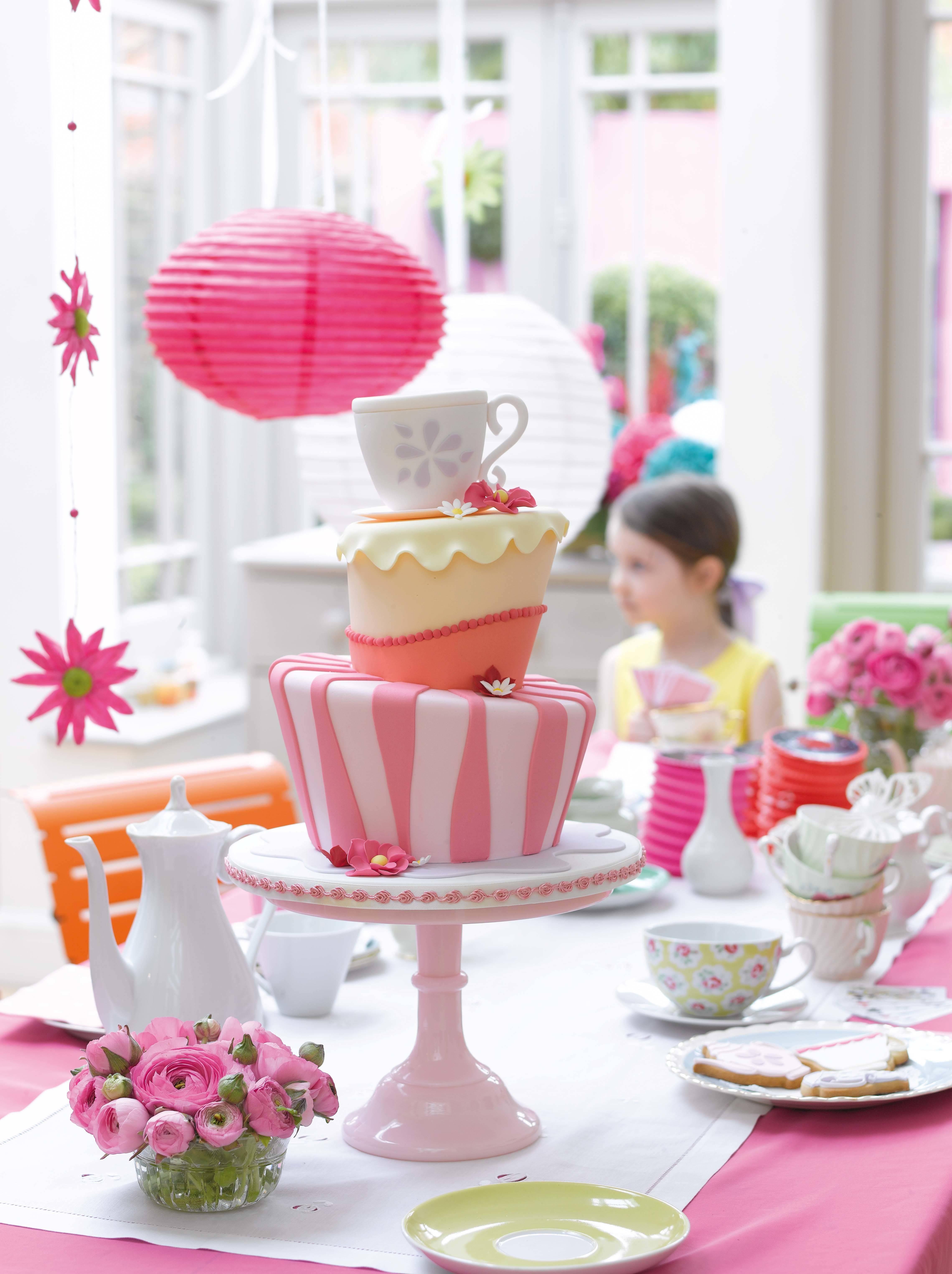Cake Decorating Ideas Ebook Sewandso