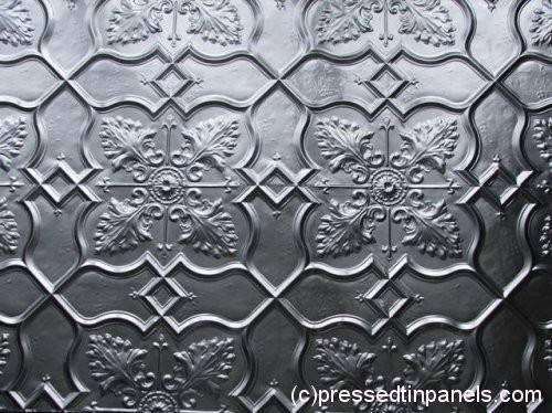 Called Shield Pressed Tin Panels Bathurst Thank