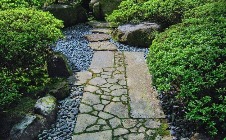 Calling Home Japanese Garden