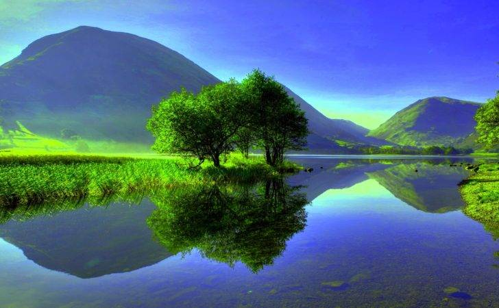 Calm Lake Zen Pinterest