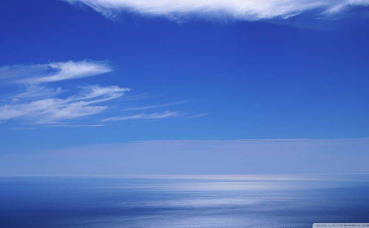 Calm Ocean Waves