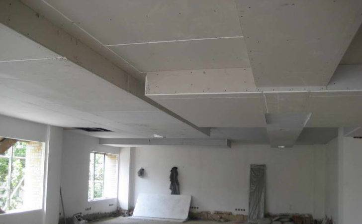 Can Get Your Room Drop Ceiling Installation Wall Design