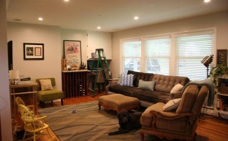 Can Lights Living Room Marceladick